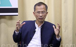 港立法会前主席:普选无望和社会不公酿抗争