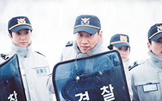 李光洙《轄區現場》變正經 扮警察樹立典範