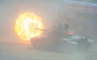 共軍陸戰隊搶灘演習恫嚇 前軍官發現破綻百出