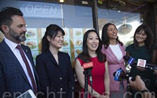 旧金山日落区市议员选举报名截止 9人参选