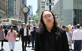 入選具影響力數位政府人物 唐鳳:對台灣肯定