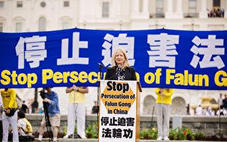 宗教自由中心主任:信仰自由是川普國安戰略