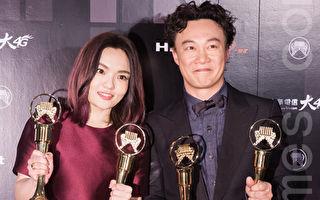 徐佳瑩三度入圍奪歌后 歌王陳奕迅謝台灣
