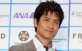 泽村一树首次主演周一9点档日剧《绝对零度》