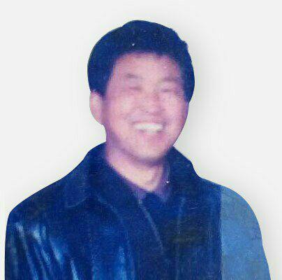 天津武清看守所將法輪功學員楊玉永迫害致死。圖為楊玉永生前照片。(明慧網)