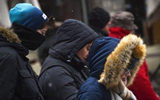 週末大風降溫  悉尼週日將迎來今年最冷一天