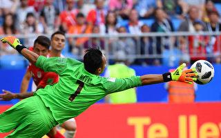 世界盃「寒意」越來越濃 詮釋足球魅力