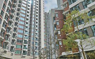 香港政府调整居屋订价机制 传降至市价五折