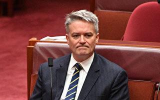 參院支持票不夠 澳洲推遲削減公司稅議案投票