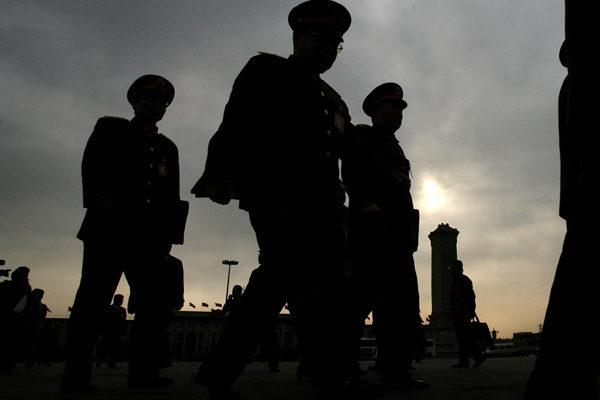 中共公安部长助理换人 习家军再扩容