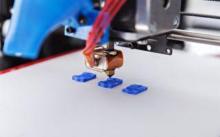 科学家研制出可逆3D打印复合材料