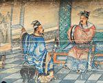 劉備與諸葛亮的相遇相知