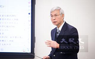 台機械公會促貶  楊金龍:市場決定台幣匯率