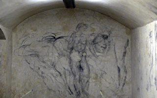 意教堂發現米開朗基羅密室和壁畫