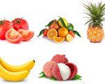把蔬果當正餐?這4類水果空腹吃恐傷胃