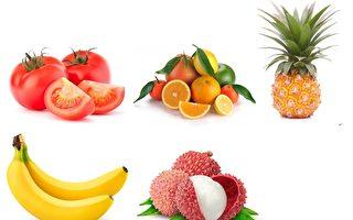 把蔬果当正餐?这4类水果空腹吃恐伤胃