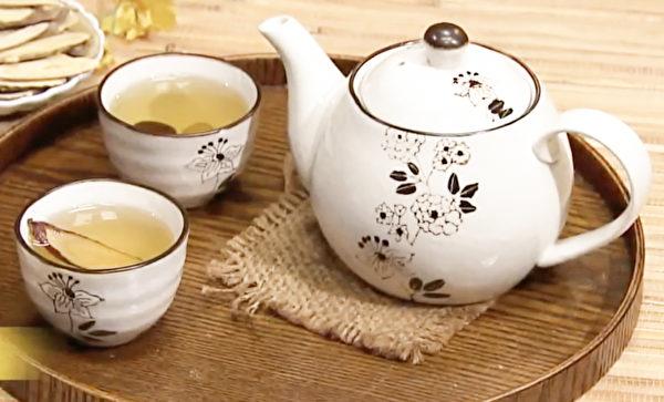 甘麥大棗湯很適合用來安神。(談古論今話中醫提供)