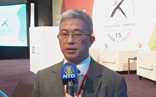 台美关系升温 学者:增加台湾筹码
