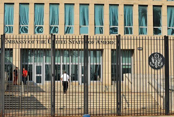美駐古巴外交官再遭「神祕聲波」攻擊