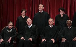 最高院大法官肯尼迪退休 川普獲絕佳機會補缺