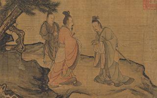有遠見的賢妻 讓曹國僖大夫與晉文公結善緣