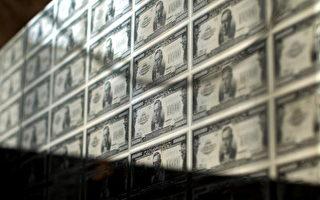 川普減稅效應顯 一季度3千億美企利潤回流