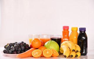 營養師:微酸甜果汁 幫助恢復活力