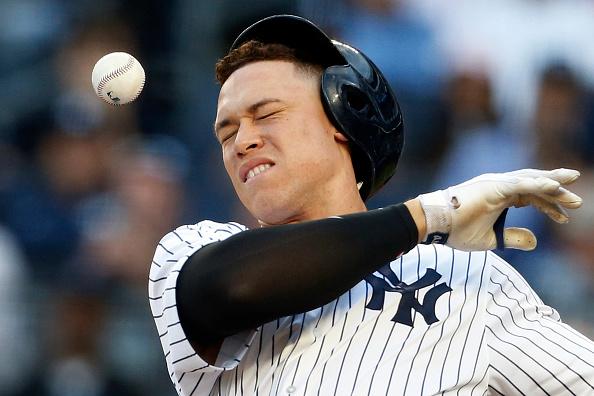 MLB史上最慘 洋基法官哥變K哥