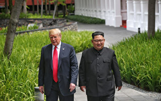 謀求跟川普祕密溝通 朝鮮曾盯上庫什納