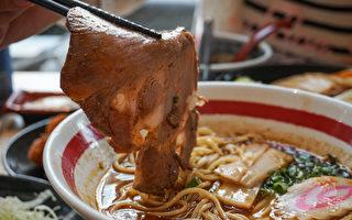 給喜歡拉麵的你 4家日本拉麵你吃過哪些?