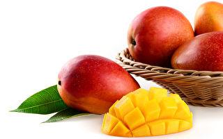 熱帶果王「芒果」益處多 消暑擊退炎熱暑氣