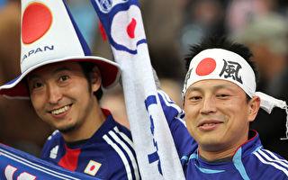 世界杯如火如荼 日本球迷一个举动 全球称赞