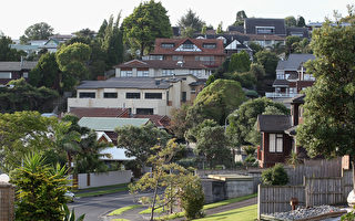新西蘭1/5人買不起房 專家:再難也有辦法