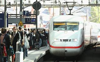 優惠又來了!德國鐵路推出「超級」特價票