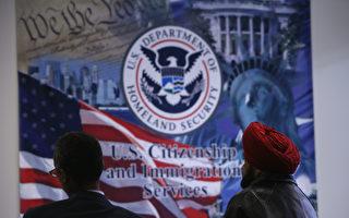 美7月移民排期 中國人綠卡批准EB3退2年多