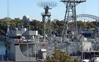 澳國防部為台海衝突做準備 或提供海空支援