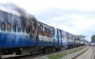 乘客疏散后 下一秒电车爆破比电影更惊人