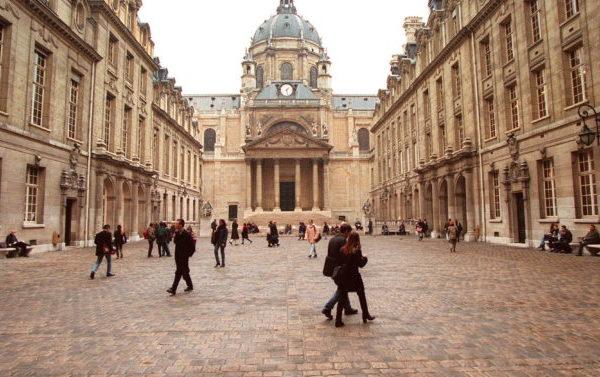 2018年最受法国高考生欢迎的高校