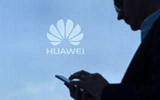 华为威胁国安 美议员吁加国阻其5G野心
