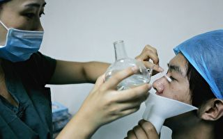 台湾中学生1/3有失明风险 高雄设专区护眼