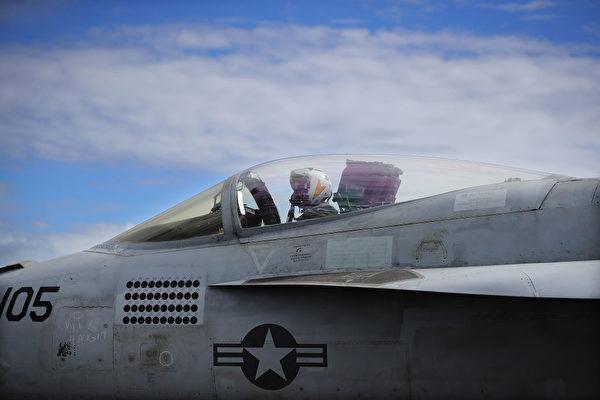 本周去佛州要小心 美海军在实弹演习