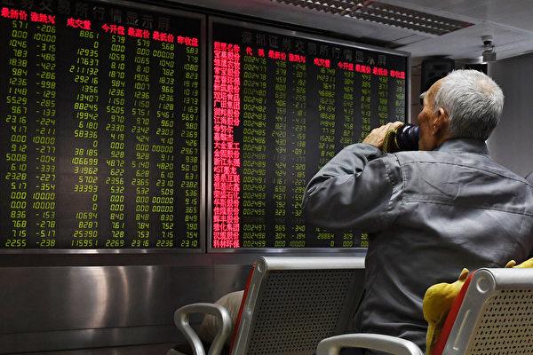 MSCI纳入A股前夕 中国股市被曝七大怪事