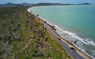 2018飓风预测全出炉 防风现在应准备
