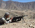 阿富汗总统宣布无条件停火后 塔利班愿跟进