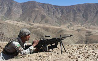 阿富汗總統宣布無條件停火後 塔利班願跟進
