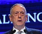 美防長警告中共 將對南海問題採積極政策