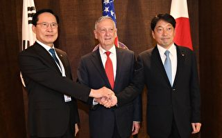 美防长:朝鲜实际废核 才能解除制裁