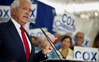 推翻汽油增稅提案登上加州11月中期選舉選票