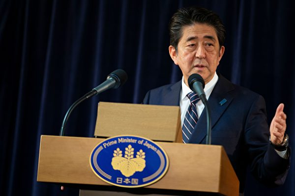 安倍:日本承擔無核化開銷 但不直接給朝鮮