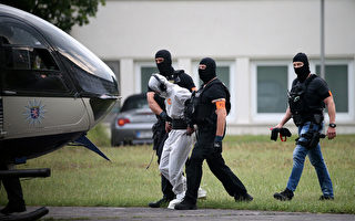 德国少女遭奸杀震惊社会 难民犯罪再成焦点